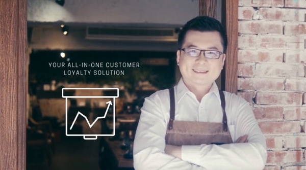 Poket Customer Loyalty Software Singapore