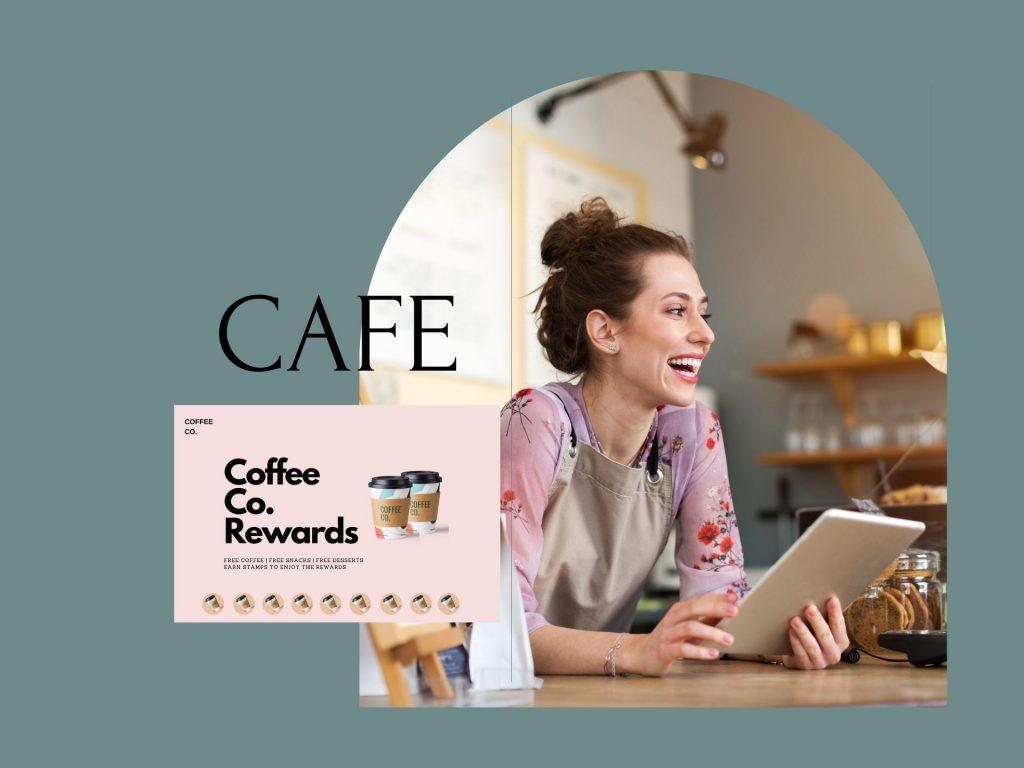 Best Loyalty Program for cafe