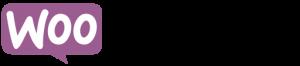 Woocommerce logo with loyalty program