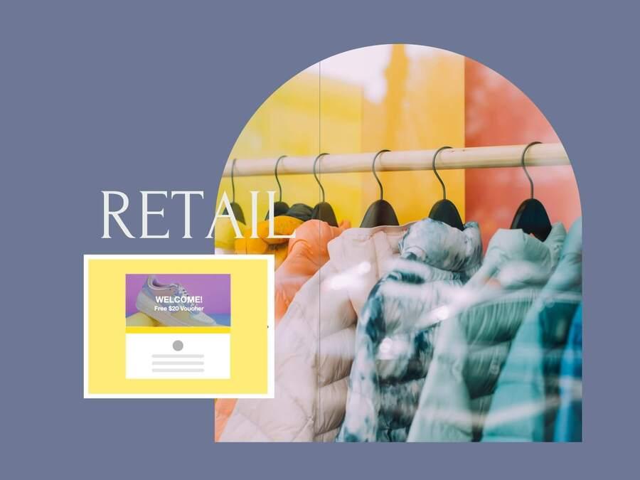 Loyalty Program for Retail